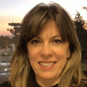 Ana Cristina F. Bertolini