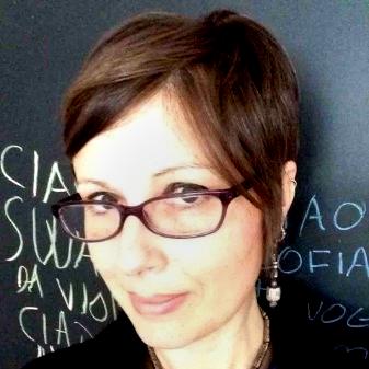 Claudia Scavarda