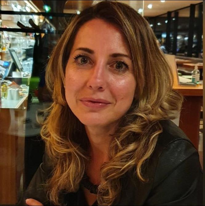 Donatella Ferrigno