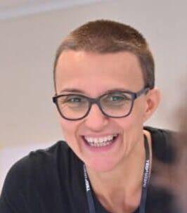 Stefania Biolcati