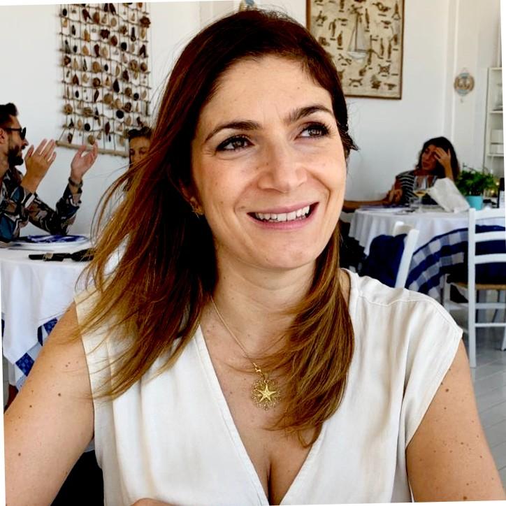 Stefania Fantinelli